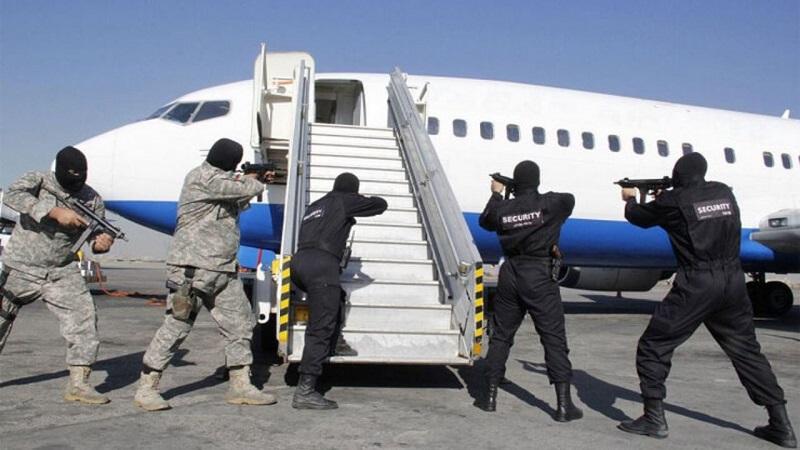 جزییات جدید از عملیات ربایش هواپیمای اهواز مشهد