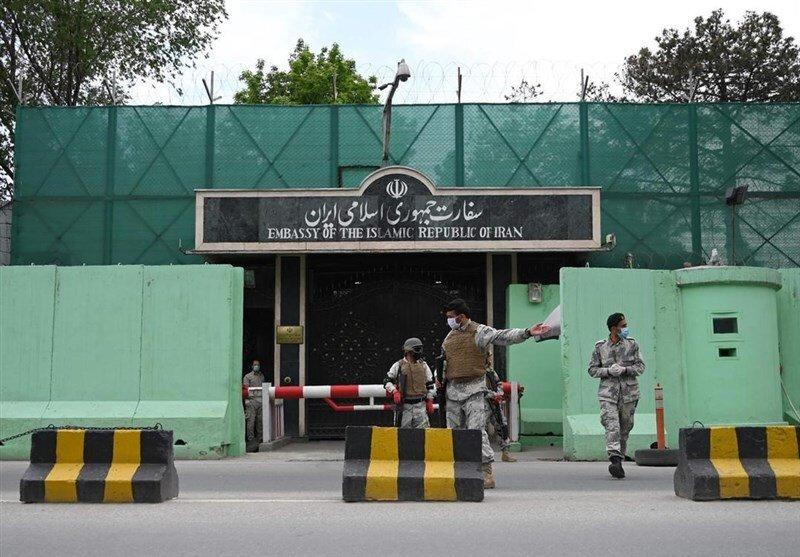 حمله مسلحانه به خودروی یک دیپلمات ایرانی در کابل