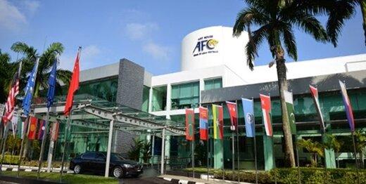 امکان تغییر میزبانان انتخابی جام جهانی وجود دارد