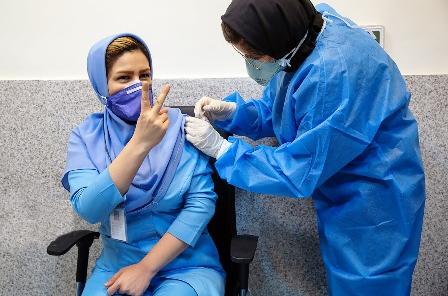 واکسیناسیون کرونا چه زمانی در ایران بهپایان میرسد؟
