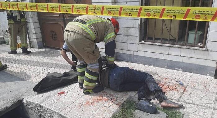 خسارات چهارشنبهسوری؛ آتش و انفجار در ۷۰مغازه تهران