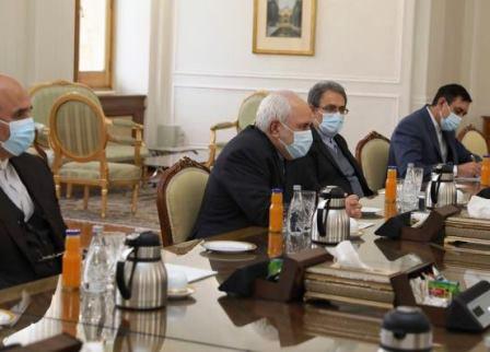 نقش ایران در بحرانها و تحولات خاورمیانه چیست؟