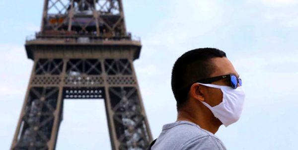 ویژگی عجیب گونه فرانسوی کرونا؛ ویروس نامرئی!