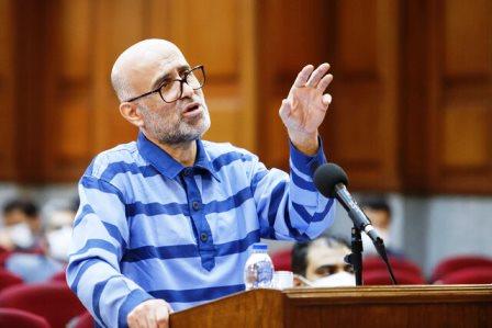 حبسهای طولانی برای سه متهم خاص