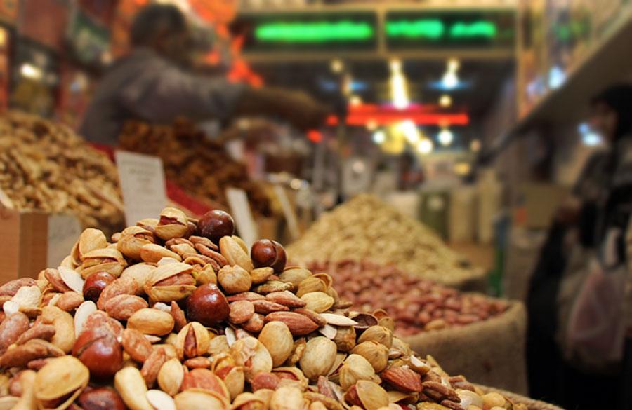 هزینه آجیل شب عید خانوادهها چقدر میشود؟