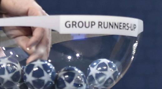 خوششانسی منچستر و آرسنال در قرعهکشی لیگ اروپا