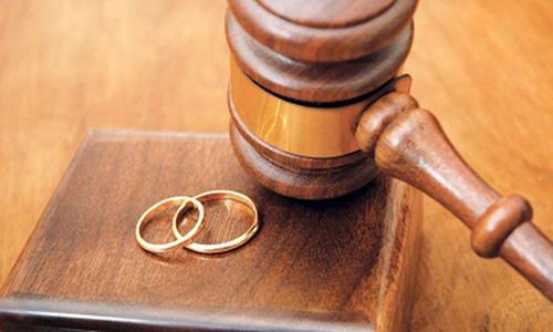 میانگین سن طلاق در کشور در سالهای ۹۲ تا ۹۷