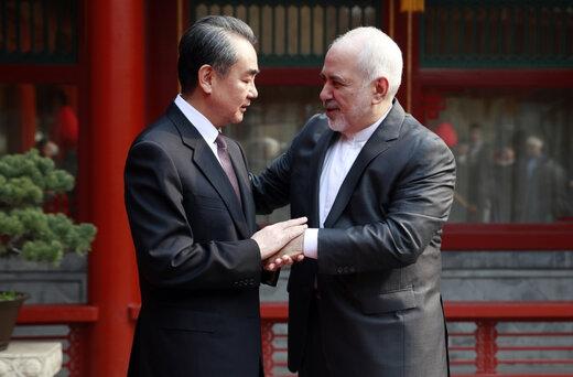 چرا وزیرخارجه چین به کشورهای عربی و تهران میآید؟