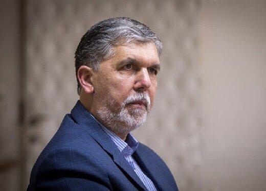 انتقاد تند وزیر فرهنگ از محتوای سریالهای تلویزیونی