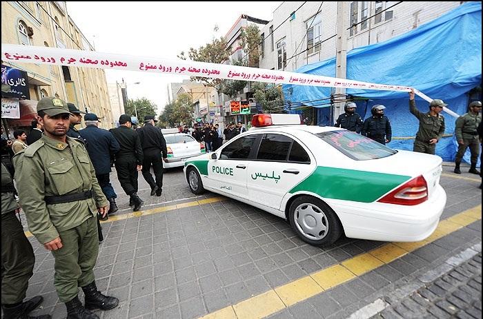 جزییات مرگ آزاده نامداری از زبان معاون اول دادستان تهران