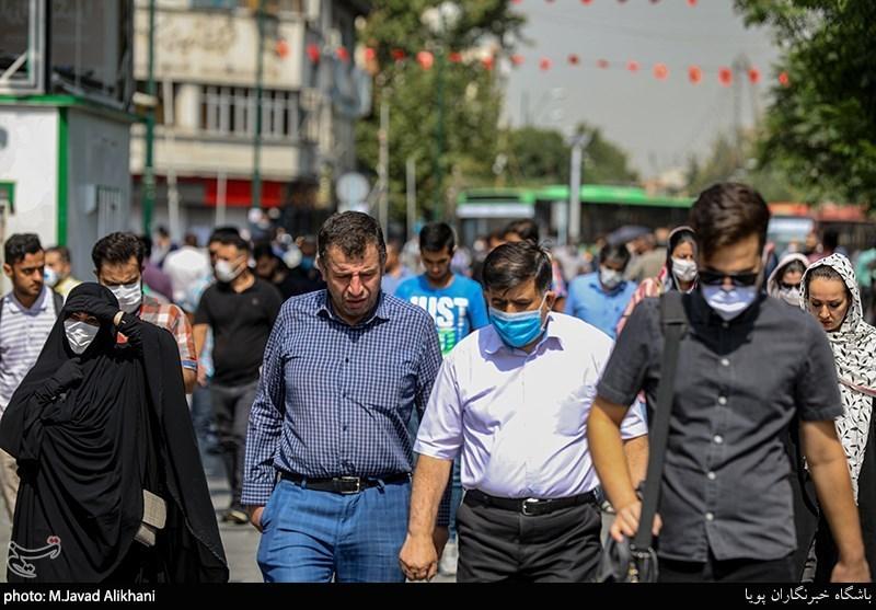 اعمال محدودیتهای جدید کرونایی برای تهران