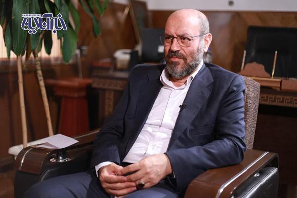 حسین دهقان:مدیران دولتم را از سپاه نمیآورم