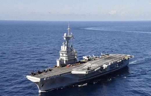 فرانسه فرماندهی علیه داعش را برعهده گرفت