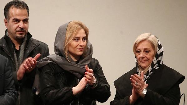 کرونا به جان خانواده ناصر حجازی افتاد