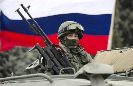 در مرز اوکراین و روسیه چه خبر است؟