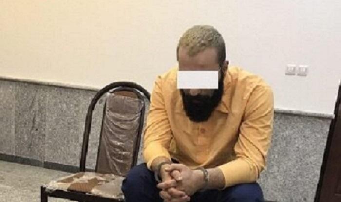 حمید صفت، خواننده رپ به قصاص محکوم شد