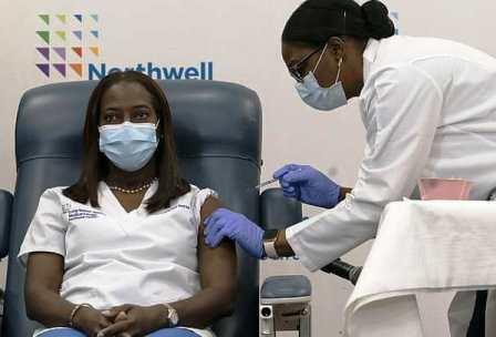 امیدواری جدید در زمینه واکسن کرونا