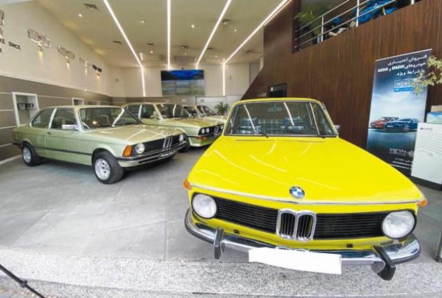 خودروهای کلاسیک را از کجا بخریم؟
