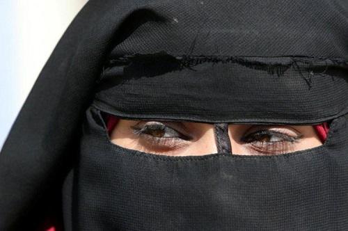 هشدار درباره زنان داعشی