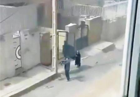 قتل داماد با شلیک برادر زن در کرمانشاه