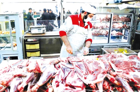 تحرکات مشکوک در بازار گوشت قرمز، مرغ و ماهی