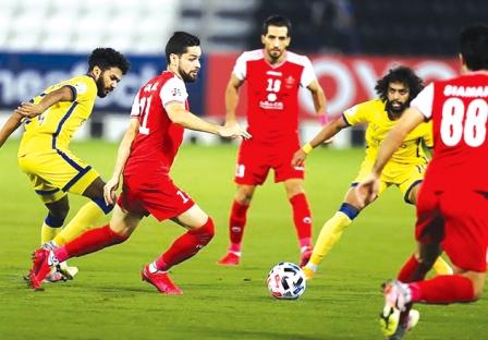 یک هفته تا لیگ قهرمانان؛ حال ایرانیها خوب نیست