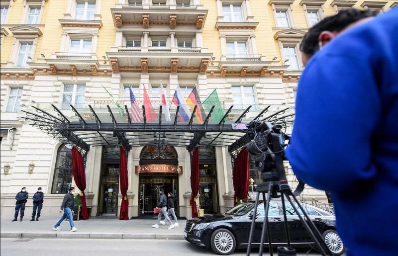 پیشبینی نماینده روسیه درباره آینده مذاکرات وین