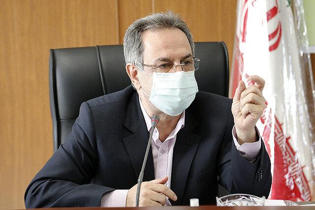قرنطینه تهران منتفی است