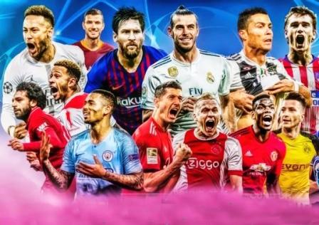 پانتئونی برای فوتبالیستهای ممتاز