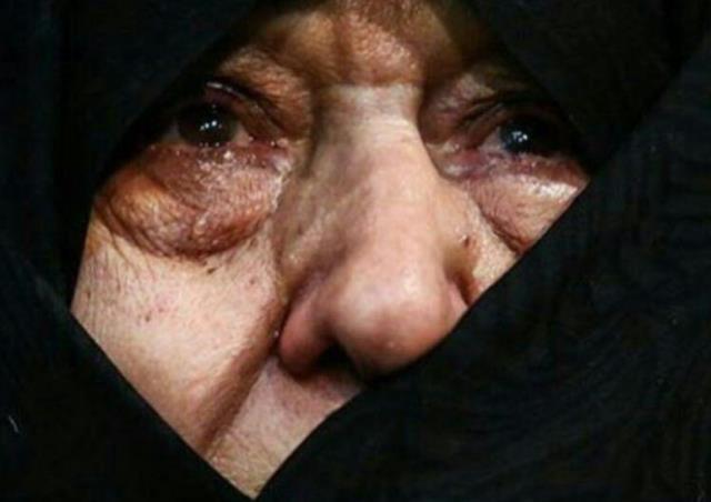 خطابههای آتشین از محمود احمدینژاد و عفت مرعشی