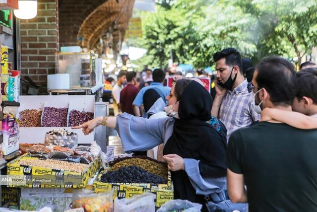 جدیدترین قیمت خوراکیها در آستانه رمضان