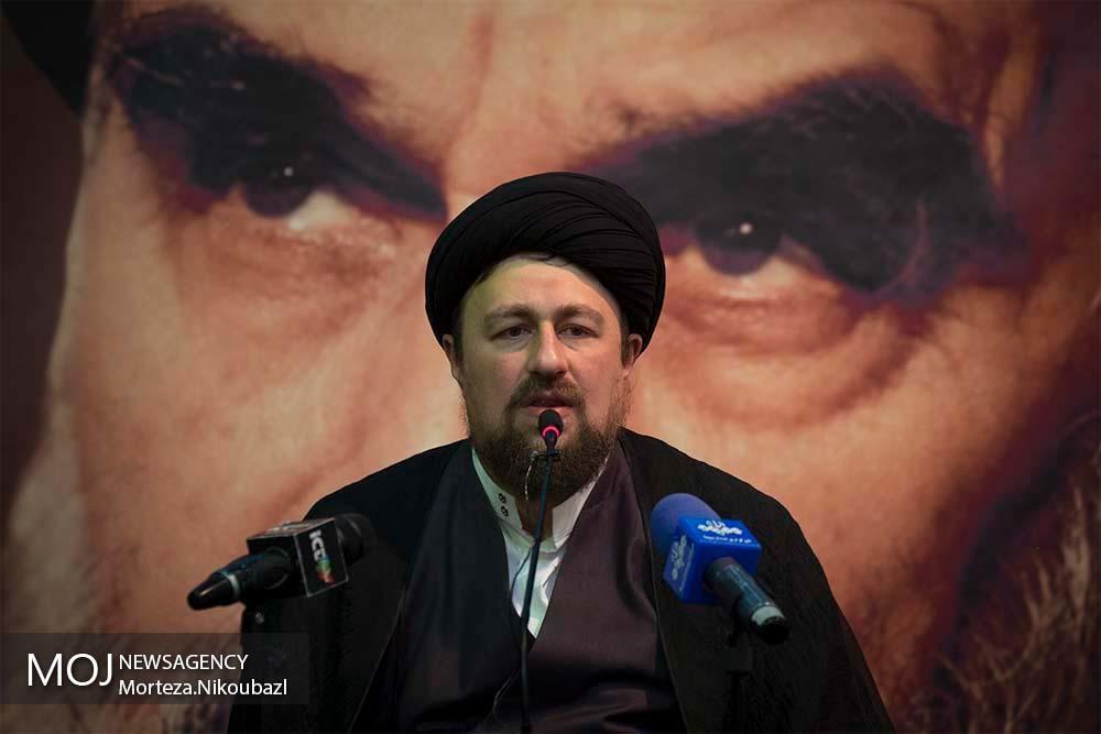 پرونده سیدحسن خمینی در انتخابات ۱۴۰۰ بسته شد