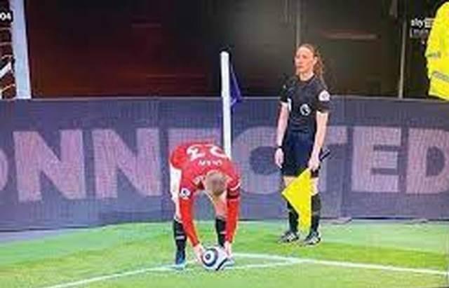 جدیدترین سانسور بحثبرانگیز فوتبالی در تلویزیون