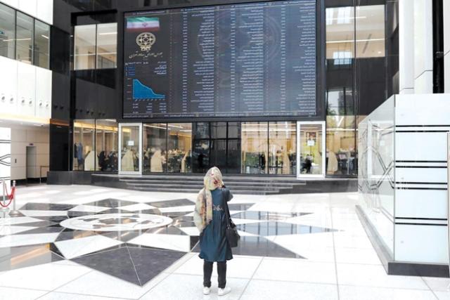 شروط لازم برای بازگشت رنگ سبز به تابلوی بورس