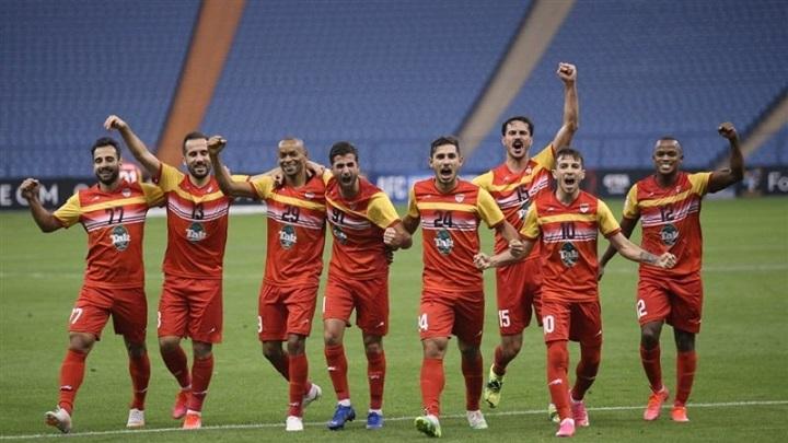 لیگ قهرمانان آسیا؛ فولاد برد و تراکتور متوقف شد