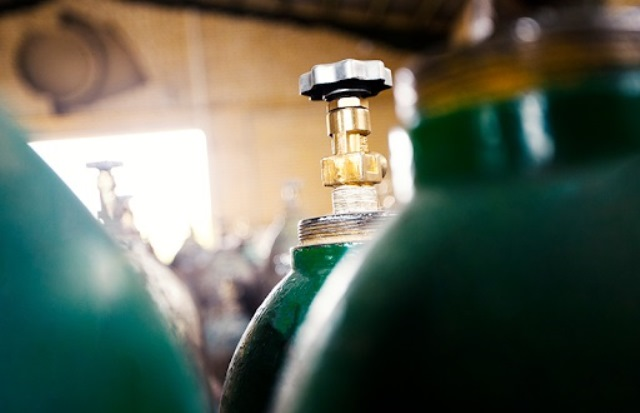 افزایش چشمگیر تقاضا برای سیلندر گاز اکسیژن