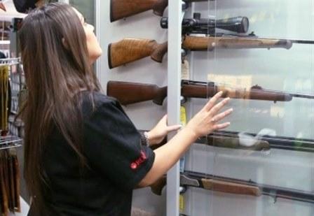 اسلحه آمریکایی چه کسانی را نشانه گرفته است؟