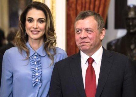 بزرگترین دشمن پادشاه اردن کیست؟ خودش!