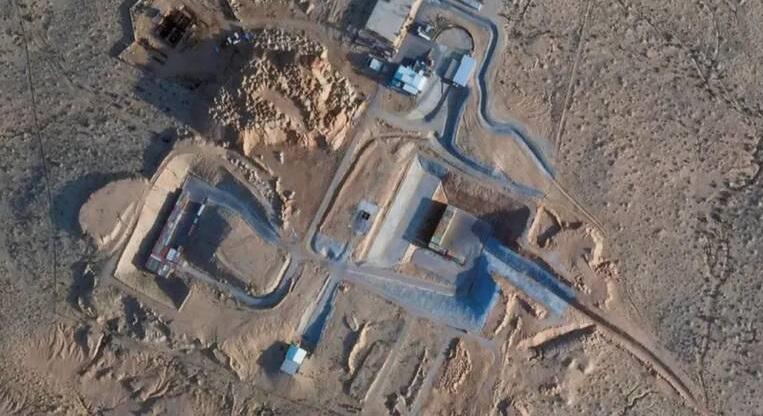 چهکسی دیشب به نیروگاه هستهای اسرائیل حمله کرد؟