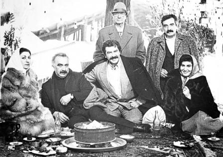 عاشقانههای ناآرام؛ بروز و ثبت عشق در سینمای ایران