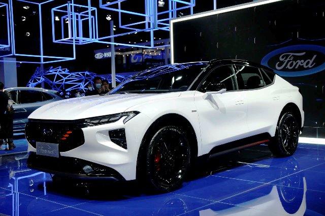 همه چیز درباره نمایشگاه خودروی شانگهای