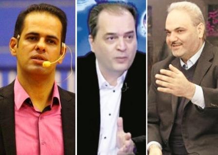 گزارشگران؛ قاتلان روح فوتبال و روی اعصاب