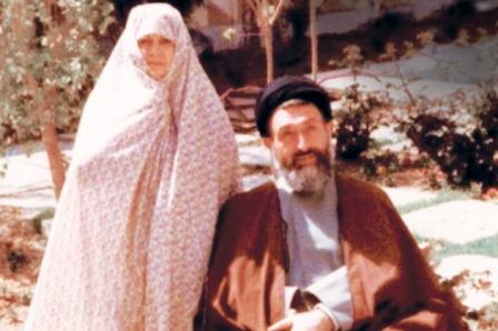 داستان کاخ قلهک و همسر آلمانی آیتالله بهشتی