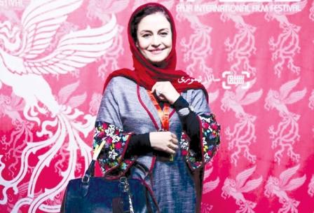 مریلا زارعی، چهارمین مهد علیای سینما و تلویزیون