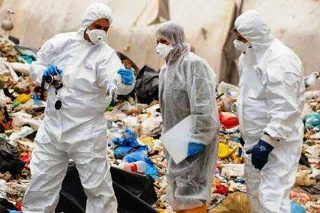 زبالههای کرونایی، دغدغه جدید فعالان محیطزیست!