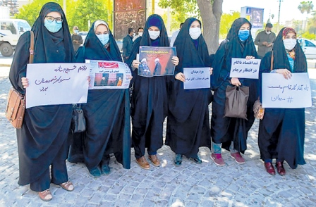 عکس نوشت سیاسی| نشانهای سردار، روز کارگر و…