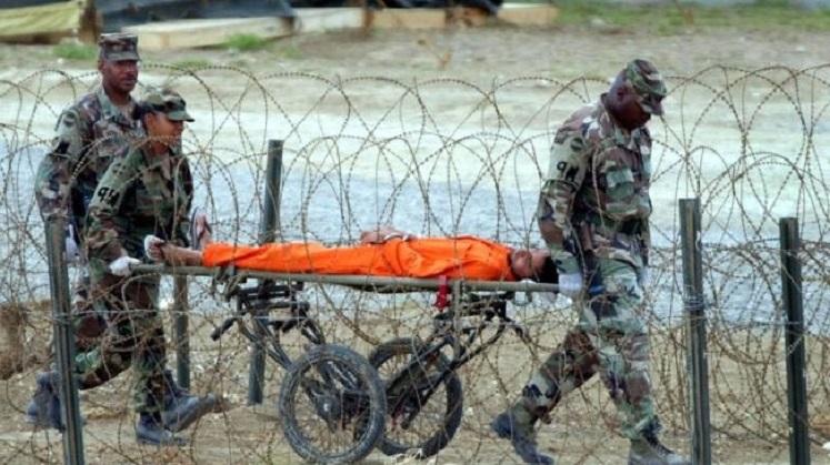 زندانی ابدی گوانتانامو به سازمان ملل شکایت کرد
