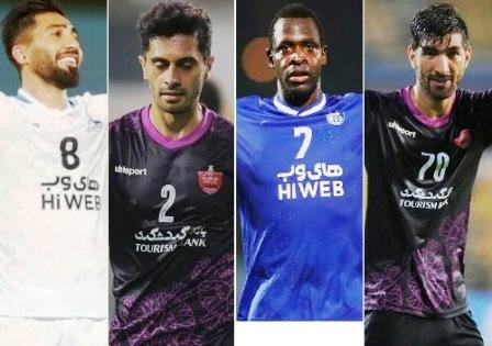 بازیکنانی که با لیگ قهرمانان آسیا احیا شدند