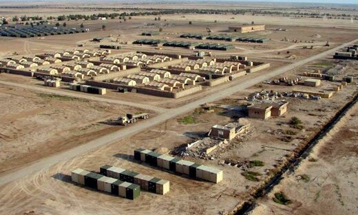 پایگاه عین الاسد هدف حملات راکتی قرار گرفت