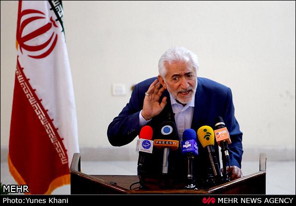 فهرست اموال محمد غرضی اعلام شد